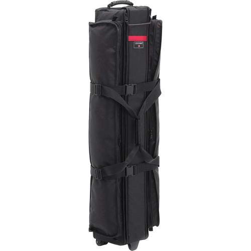 Lightware RC1048 Rolling Stand Bag 48 (Black)