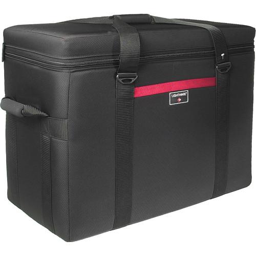 Lightware V4300 Power View Camera Case - Black