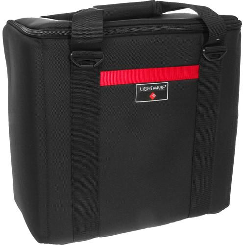 Lightware Z5010 Speedpack Soft Side Case - Black