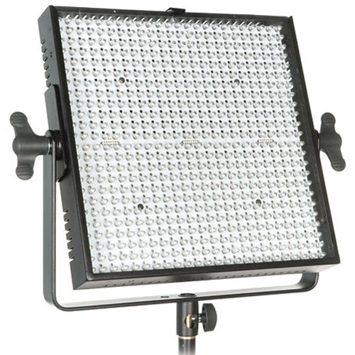 Limelite Limelite Mosaic Bicolor LED Panel with Anton Bauer Battery Plate