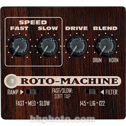 line 6 roto machine review