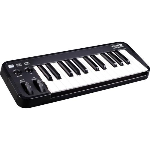 Line 6 Mobile Keys 25 Premium Keyboard Controller