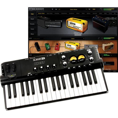 Line 6 POD Studio KB37 - Recording Interface
