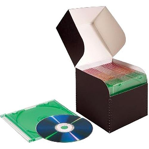 Lineco CD/DVD Storage Box