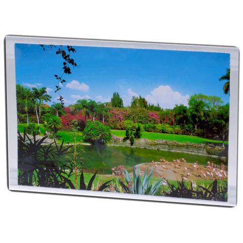 """Lineco Photo Mounting Sleeve for 8x10"""" Prints (10-Pack)"""