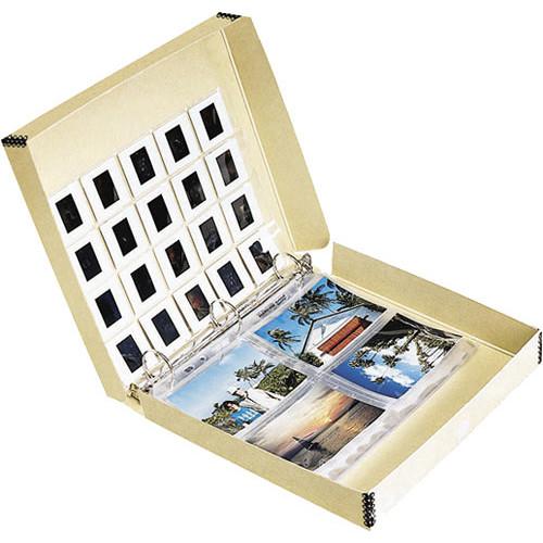 """Lineco Boxbinder - 12.25 x 11.75 x 2"""" - Tan 2"""""""