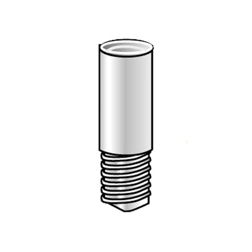 "Lineco 870-2055 Binding Posts -1/2"" Extension (3 Pack)"