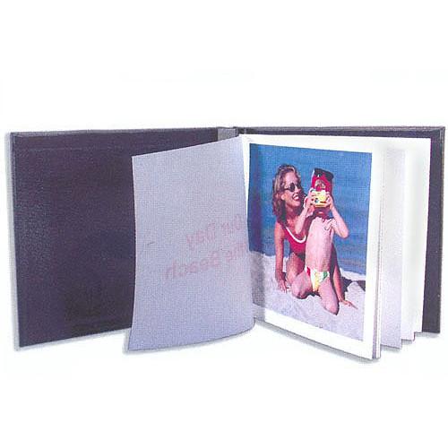 "Lineco Digital Postbound Album - 12 x 13"" - European Bookcloth"