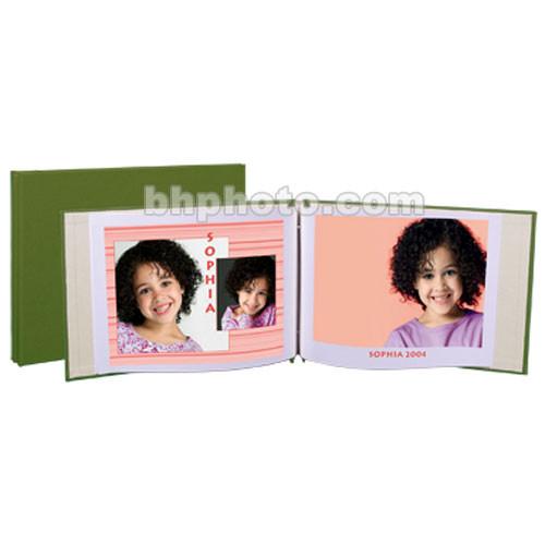 "Lineco 8.5 x 12"" - Digital Post Bound Album - European Bookcloth"