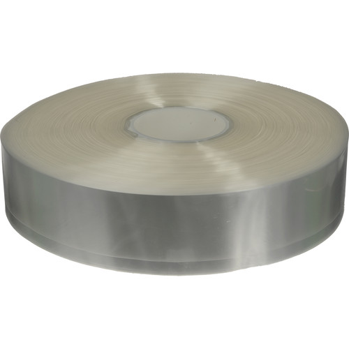 Lineco Archivalware Polyguard Roll Film Continuous Roll Sleeving - 120mm - 1000'