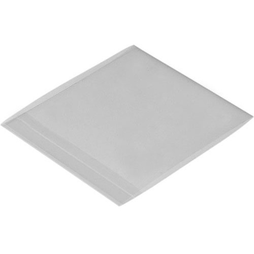 Lineco Proline Mounted Slide Sleeve - 35mm - Clear/Sealed - 500 Pack