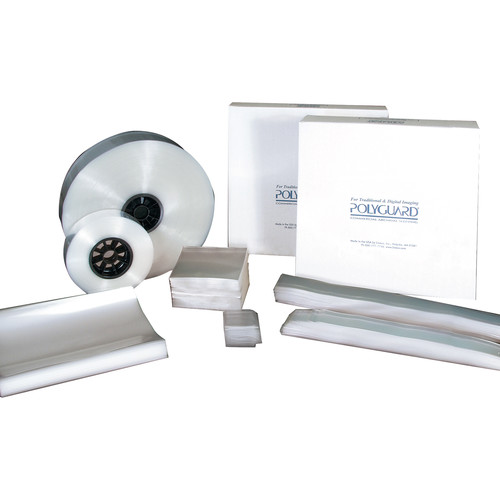 Lineco Polyguard Continuous Film Sleeving Roll (220, 3 Mil, 1000')