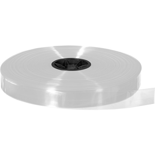 Lineco Polyguard Continuous Film Sleeving Roll (35mm, 3 Mil, 1000')
