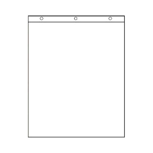 """Lineco Easel Presentation Pad - Plain - 27 x 34"""" (50 Sheets)"""