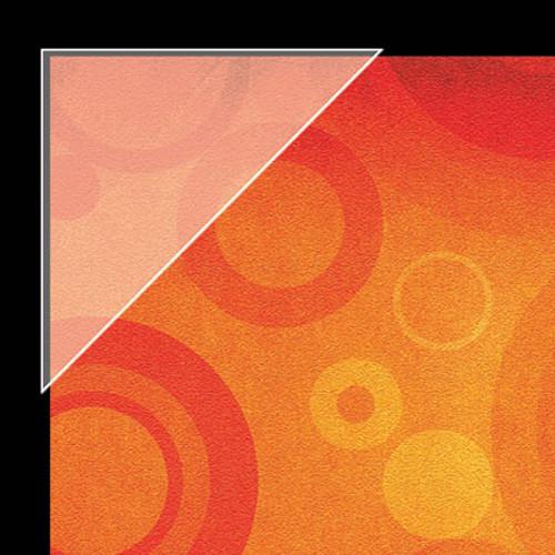 "Lineco Polypropylene Mounting/Framing Corners (Standard View, 1.25"", 256 Pack)"