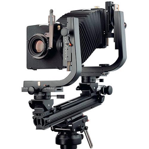 Linhof 4x5 Kardan Master GTL-AMS Camera