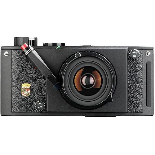 Linhof Technorama 612 PC II Medium Format Panorama Camera Body Only