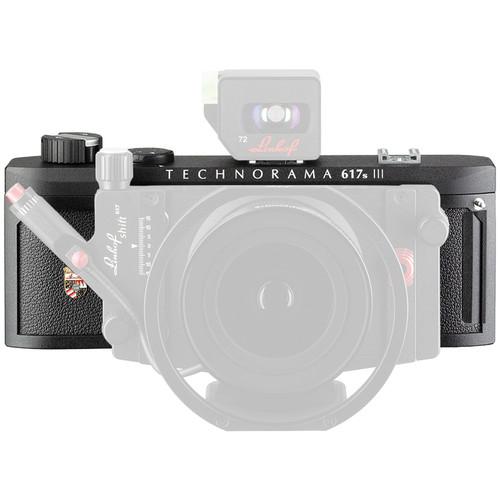 Linhof Technorama 617s III Panoramic Camera (Body Only)
