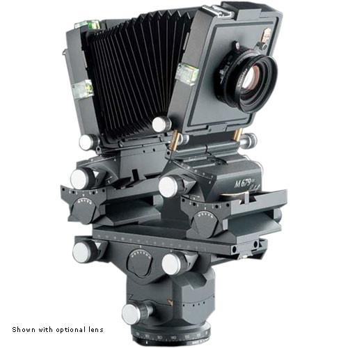 Linhof M 679CS  6x9 cm View Camera with Shifts
