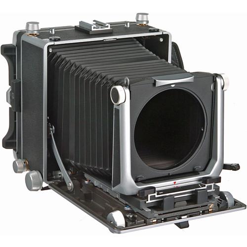 Linhof 4x5 Master Technika 3000 Metal Field Camera