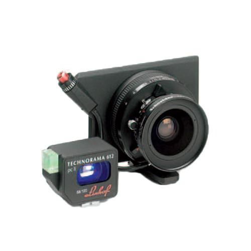 Linhof Technorama Super-Symmar XL 80mm f/4.5 Lens f/ 612 PC II