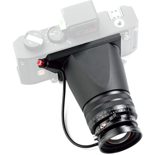 Linhof Technorama Apo-Symmar L f/5.6 180mm Lens for 612 pc II