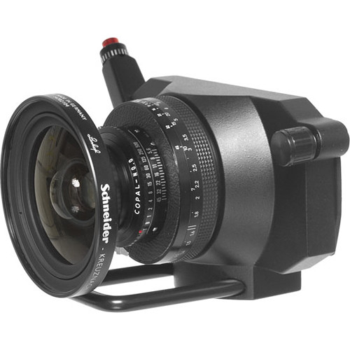 Linhof Technorama Super-Angulon XL 90mm f/5.6 Lens Unit