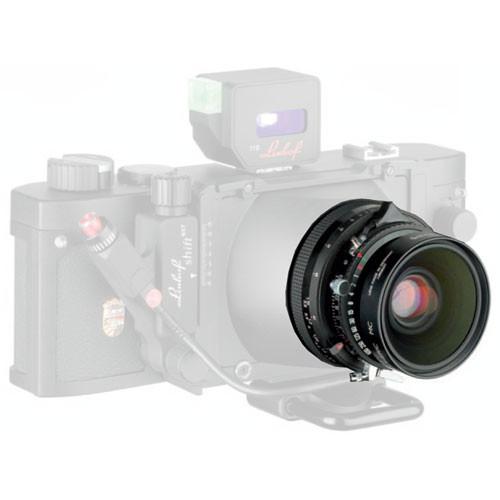 Linhof Technorama 617s III Lens Unit with T 617 110mm f/5.6 Shift Lens Super-Symmar XL Lens