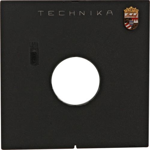 """Linhof Technika Lensboard #1 for 5x7"""""""