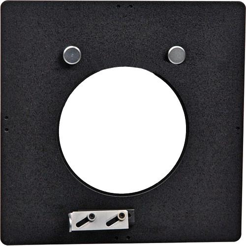 Linhof Flat Lensboard Adapter