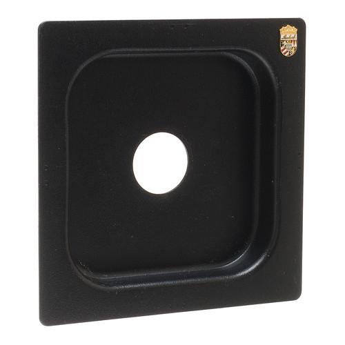 Linhof Recessed Lensboard