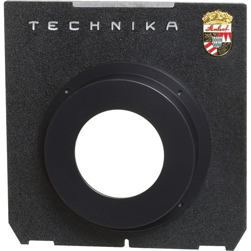 Linhof Lensboard with Spacer for Technika 2000/3000
