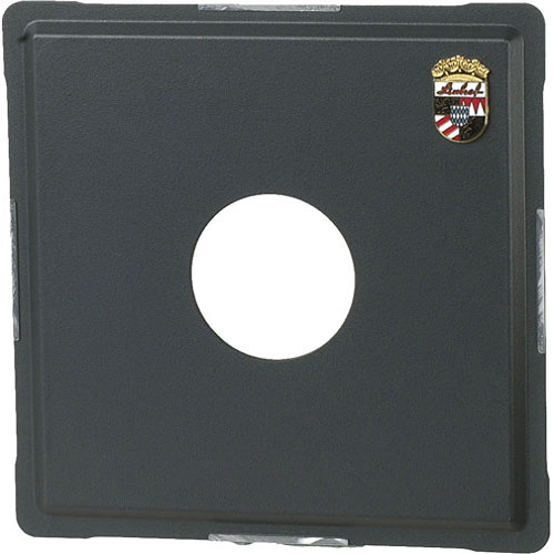 Linhof Lensboard for #0 Size Shutters
