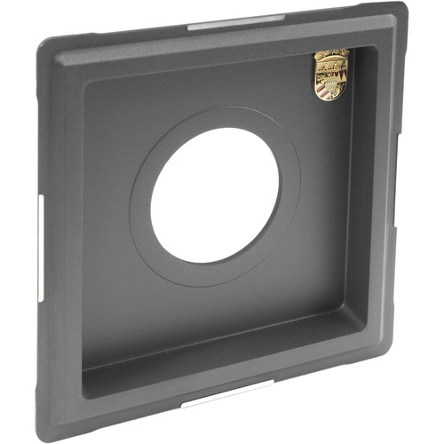 "Linhof Recessed Lensboard for Prontor ""O1"" Shutters"