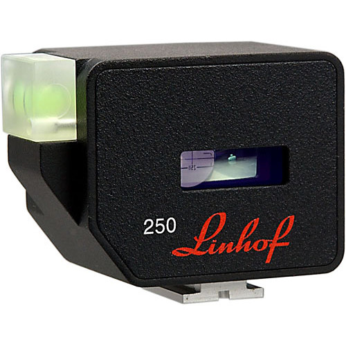 Linhof Technorama Viewfinder for Technorama Tele-Xenar 250mm f/5.6 Lens Unit