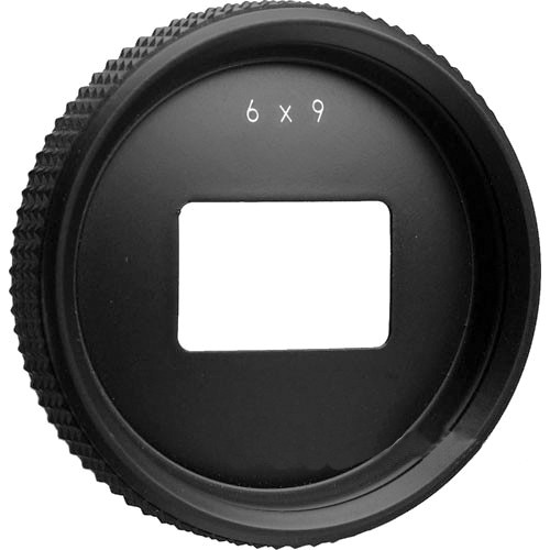 Linhof 23 Mask for 45 Multifocus Viewfinder