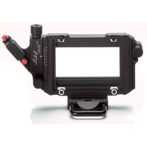 Linhof Shift Adapter for the Linhof 617s III Panoramic Camera