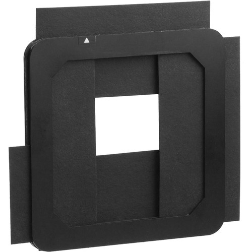 Linhof Vignetting Mask Holder for Technika/Technikardan/Kardan Compendium Shade
