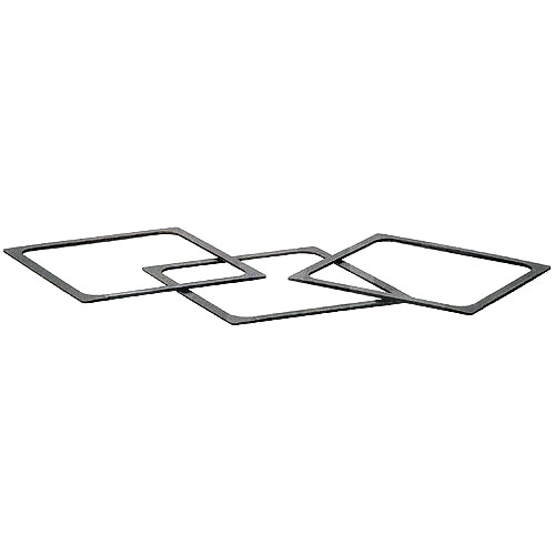 Linhof 4x4 Folding Gel Filter Holders (3)