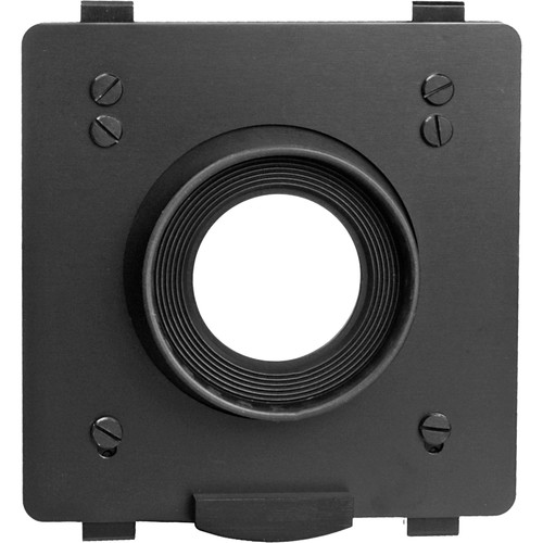 Linhof Magnifying Viewing System 8x8 for Basic Light Hood