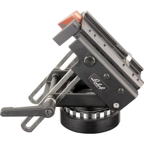 Linhof 77mm Leveling Pan/Tilt Head