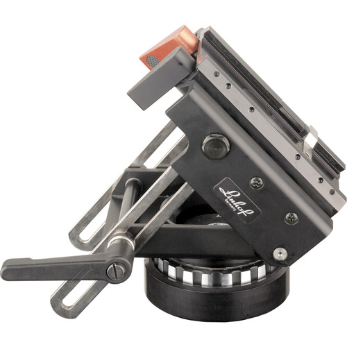 Linhof 90mm Leveling Pan/Tilt Head