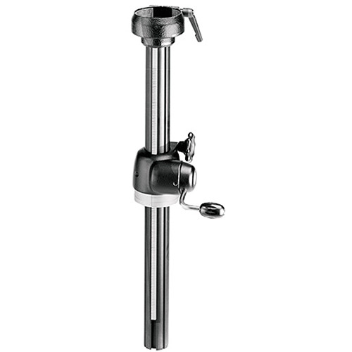 Linhof Large Geared Center Column for Heavy Duty Pro