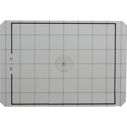 Linhof 2x3 Groundglass Focusing Screen