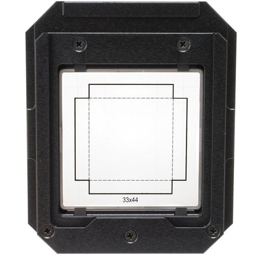 Linhof 33x44mm Format Ground Glass for Linhof M679
