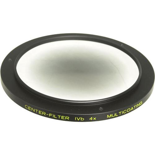 Linhof Center Filter (95mm) for 72mm Lens for 617S III Camera