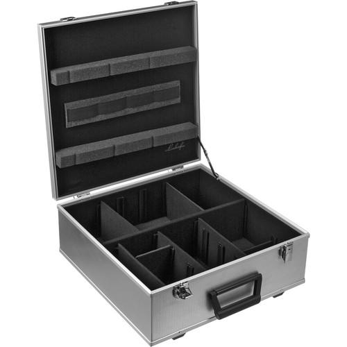 Linhof Aluminum Case