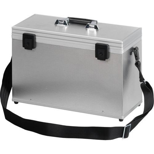 Linhof Aluminum Case for 612 with Two Lenses & Accessories