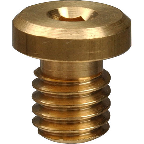 "Linhof 3/8""-16 Screw for Quickfix Plates"