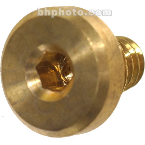 """Linhof 1/4""""-20 Threaded Screw for the Quickfix I or II Quick Release Plates"""